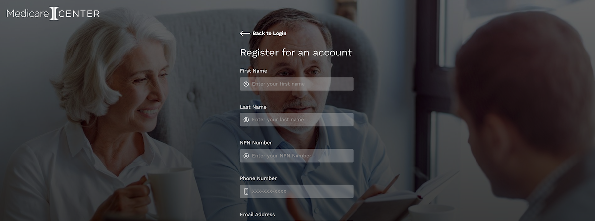 medicare-center-register-for-an-account-fields