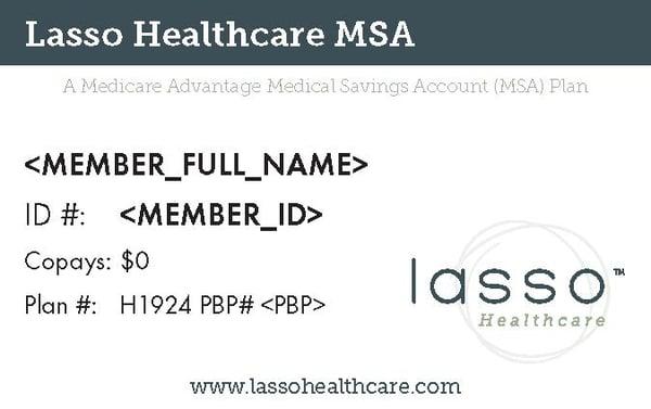 Sample Lasso Healthcare ID Card_Page_1