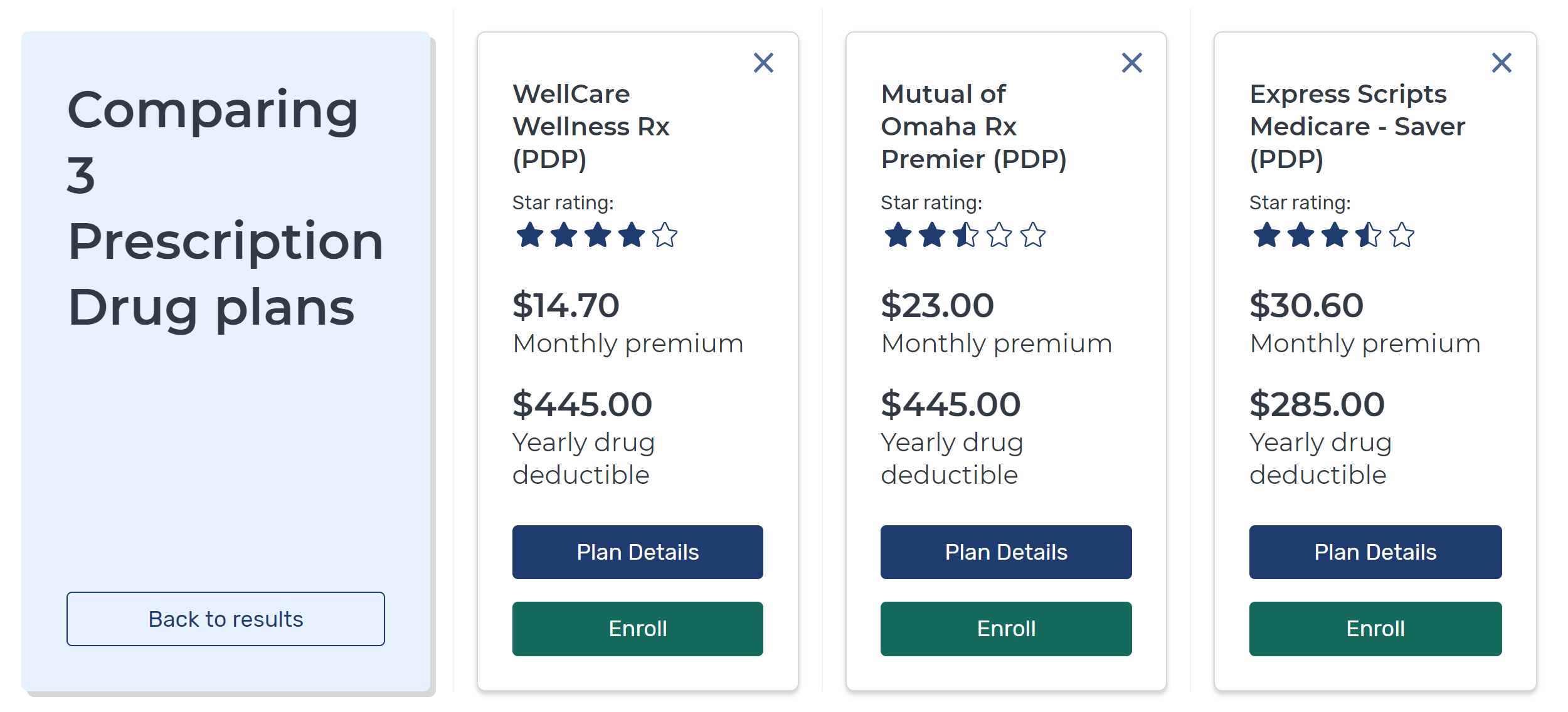 comparing-three-drug-plans