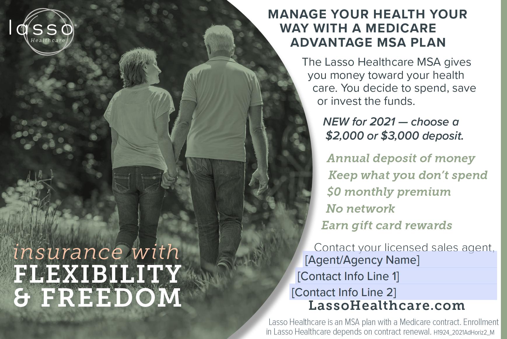 lasso-healthcare-msa-2021-print-ad