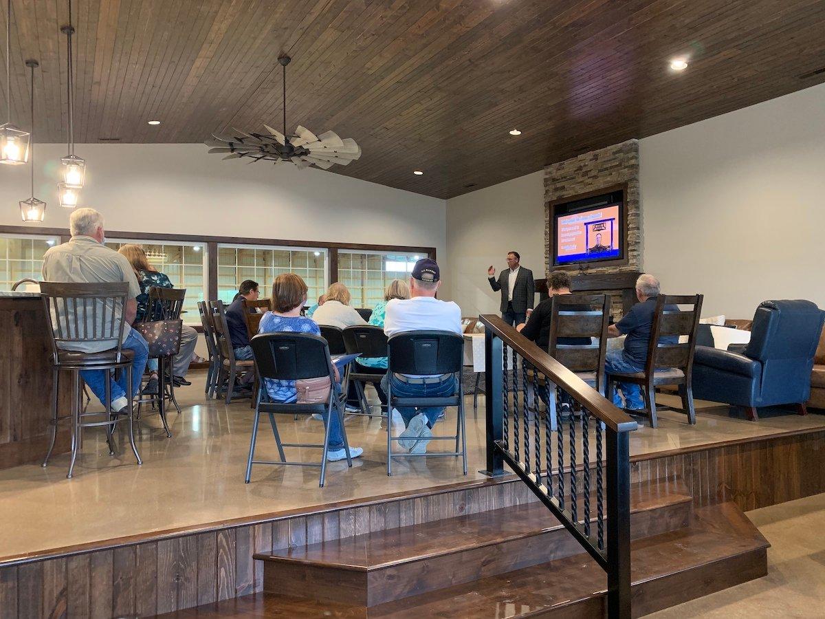 ranch-seminar