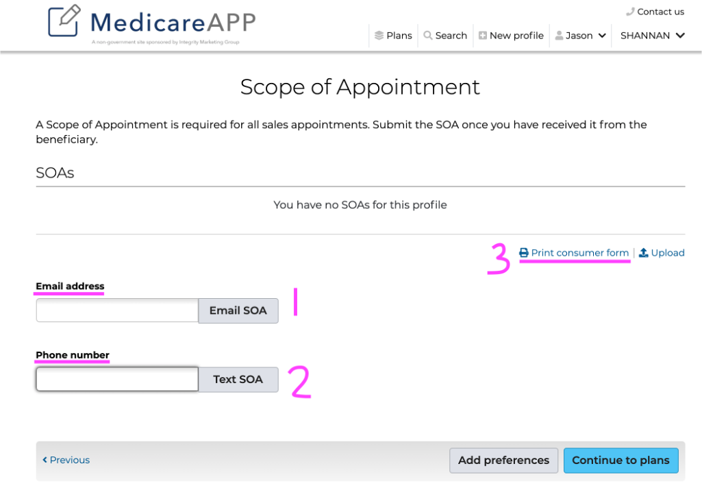scope-of-appointment