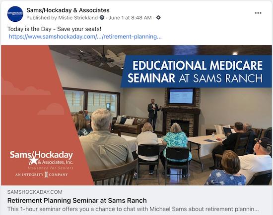share-educational-seminars-on-Facebook-and-social-media