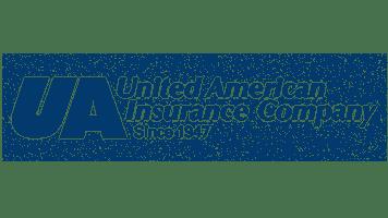 untied american logo
