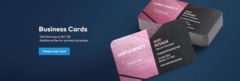 vistaprint-business-cards