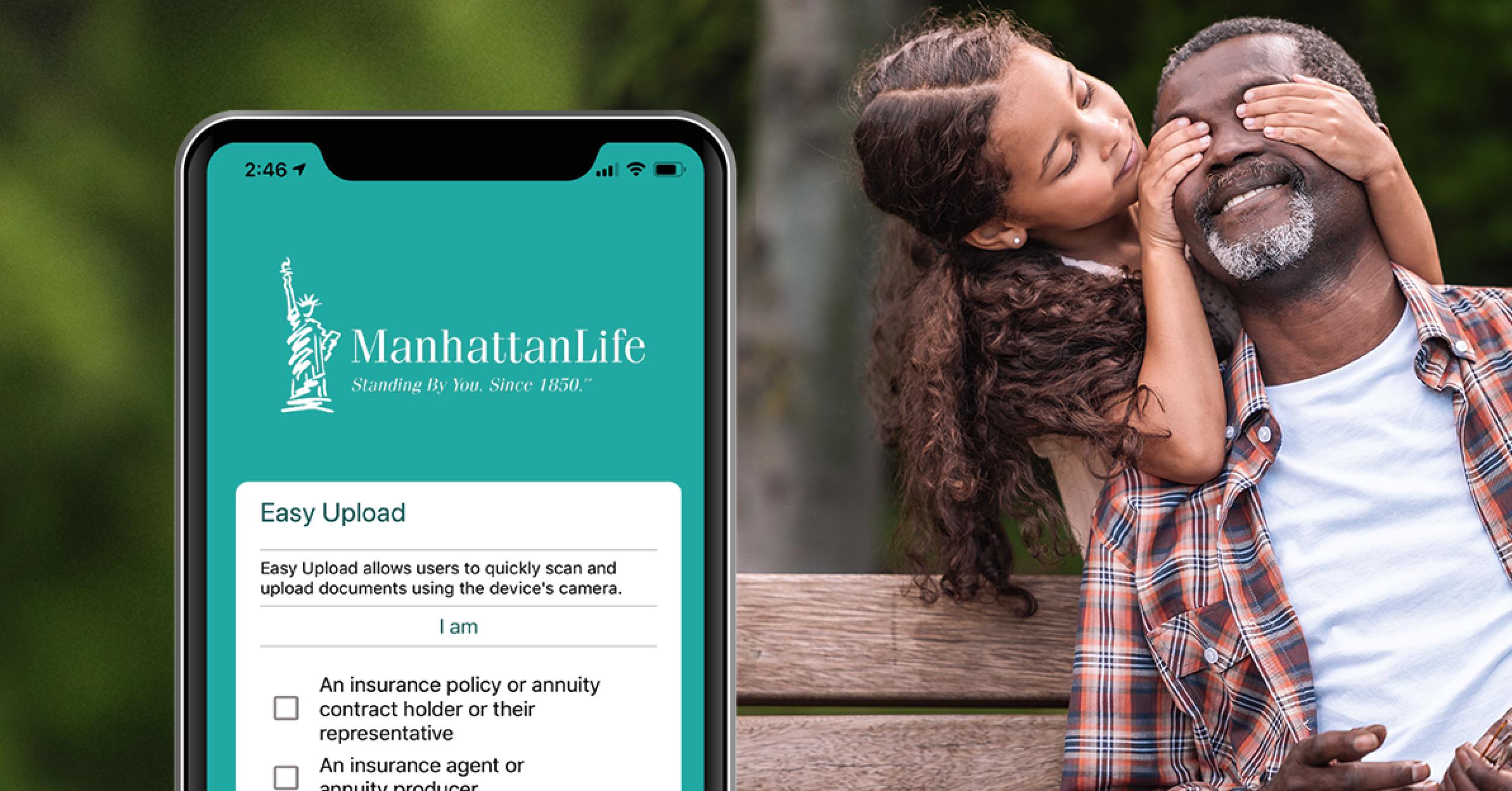 ManhattanLife Assurance MAC Med Supp