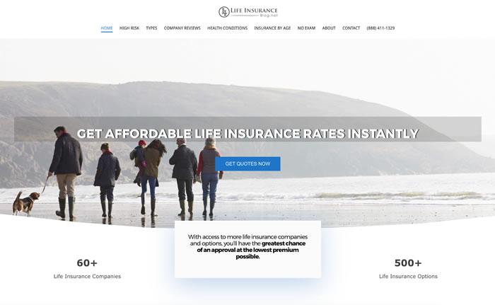 LifeInsuranceBlog