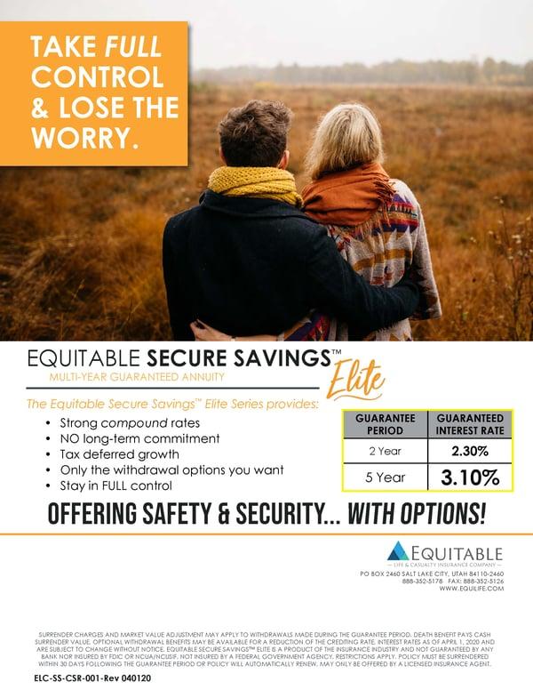 Secure_Savings_Elite_Consumer_Ad_040120_01