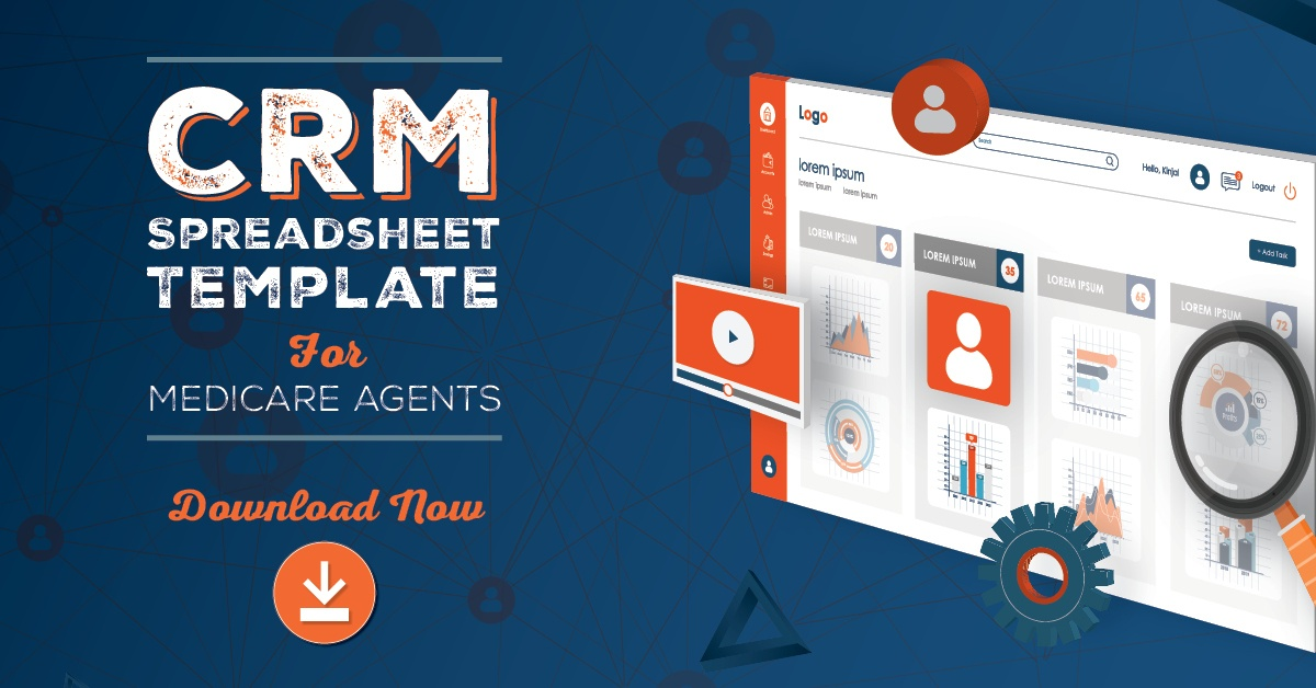 Get the Customer Spreadsheet Template