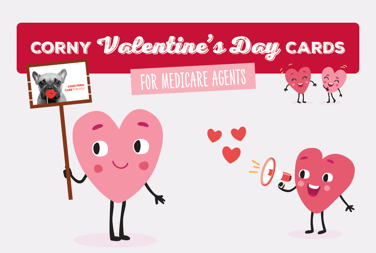 These are the pun-laden Valentine's Day cards you didn't know you needed.