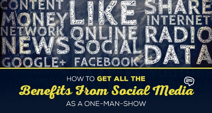 Social-Media-as-a-One-Man-Show