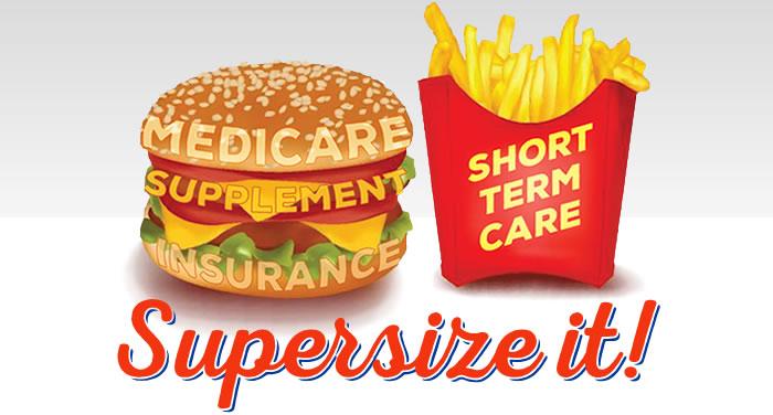 superize